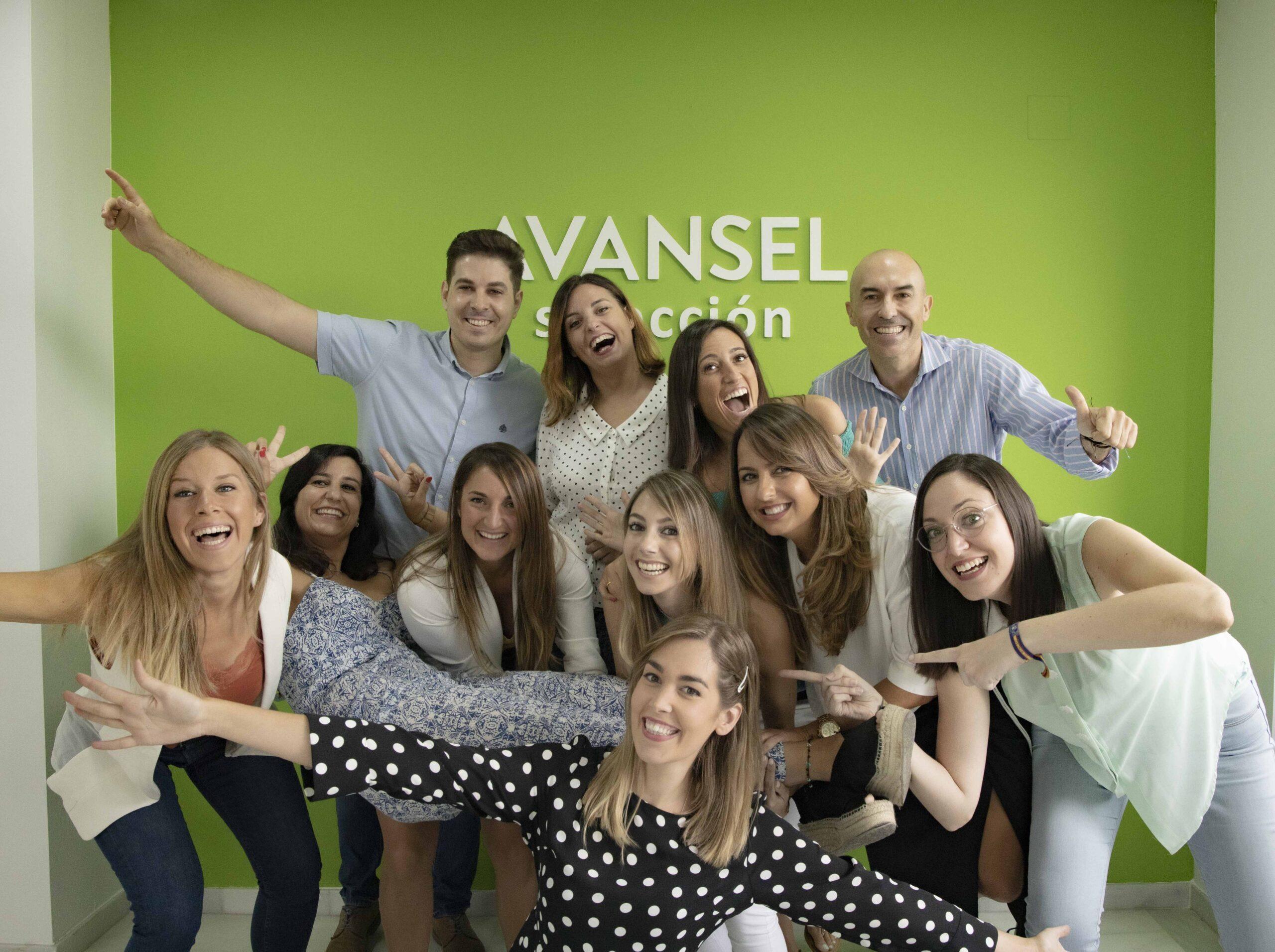 AVANSEL EMPRESA TEAL - Transformación de organizaciones en empresas Teal